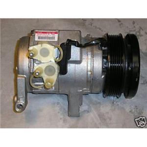 AC Compressor for Chrysler Aspen, Dodge Durango, Jeep Commander New OEM 20-11272