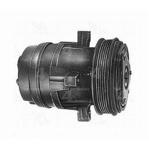 AC Compressor For Buick Chevrolet Oldsmobile Pontiac (1 year Warranty) R57275