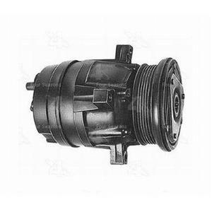 AC Compressor For 1988 Regal Cutlass Cutlass Supreme Grand Prix (1Yr W) R57279