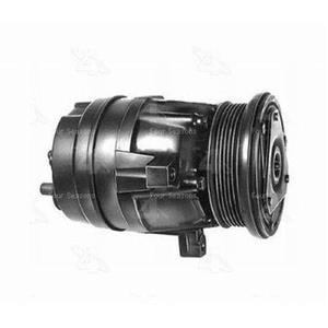AC Compressor For 1991 Chevrolet Cavalier 3.1L (1 year Warranty) R57284