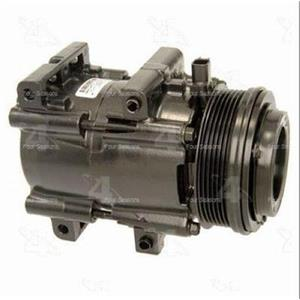 AC Compressor For 2007-2010 Ford Mustang 4.0L (1 Year Warranty) R67193