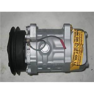 AC Compressor For 1987 1988 Mazda B2600 2.6L (1 year Warranty) R57583