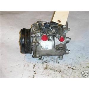 AC Compressor For 2004 2005 2006 Mitsubishi Outlander 2.4l (Used) 77495