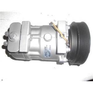 AC Compressor For 1991-1993 & 1998 Saab 9000 2.3L (1 Year Warranty) R67558