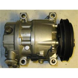 AC Compressor For 1994 Nissan 240SX 2.4L (1 Year Warranty) R67422