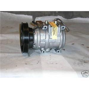 AC Compressor For Integra Sebring Avenger Eclipse Talon (1YrW) Reman 77307