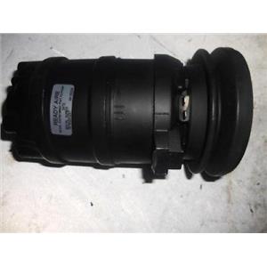 AC Compressor For Chevy C20 C30 GMC 2500 3500 7.4L (One Year Warranty) R57273