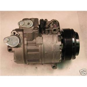AC Compressor For 1998-2001 BMW 750iL 5.4L  (1 Year Warranty) R157302