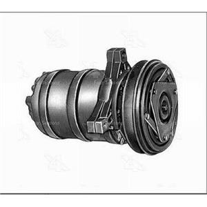 AC Compressor For Century & Cutlass Ciera R 57653 (1yr Warr)