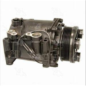 AC Compressor For Mitsubishi Lancer & Outlander (1 Year Warranty) R77494