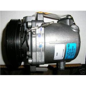 AC Compressor For Suzuki Esteem Vitara Grand Vitara (1 Year Warranty) R58407