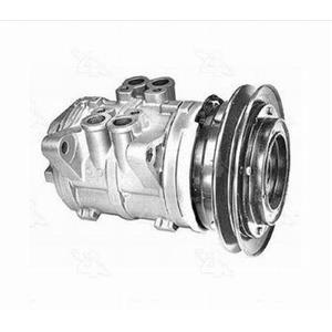 AC Compressor For 1982-1983 Honda Accord 1.8L (1year Warranty) R57340