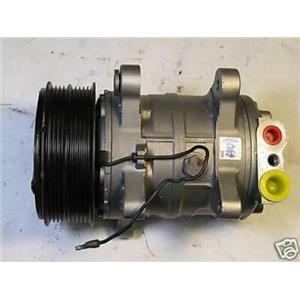 AC Compressor For 1986 1987 Mazda 626 (1 year Warranty) R67630