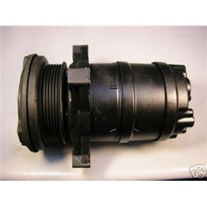 AC Compressor For Allante Deville Eldorado Seville P3500 (1year Warranty) R57963