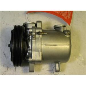 AC Compressor Fits Suzuki Sidekick Vitara Esteem (1 Year Warranty) R77491
