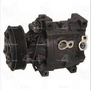AC Compressor For 2000-2005 Toyota MR2 Spyder 1.8L (1 Year Warranty) R67310