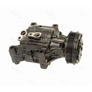 AC Compressor For Mazda RX-8 & Miata (1 Year Warranty) R97362