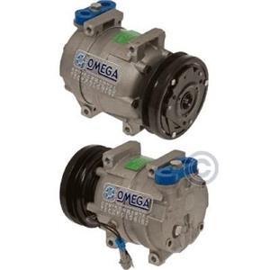 AC Compressor For 1999-2002 Daewoo Lanos 1.6L  (1 year Warranty) R68271