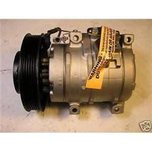 AC Compressor For 2003-2008 Corolla Matrix 1.8L (1 Year Warranty) R77391