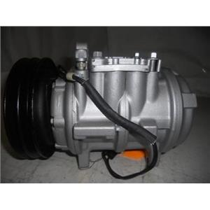 AC Compressor For Chrysler Dodge Plymouth (1 year Warranty) R57104