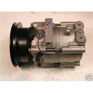 AC Compressor For 1993 94 95 96 97 98 Hyundai Sonata 3.0l (1yr Warranty) R57154
