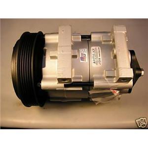 AC Compressor For Cougar & Thunderbird 3.8L (1 year Warranty) R57127