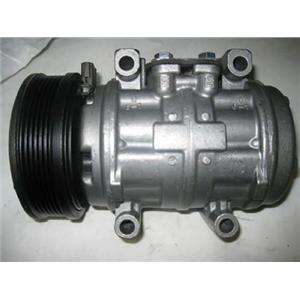 AC Compressor For Escort Mustang Tempo Taurus Sable Topaz Lynx (1YW) Reman 57385