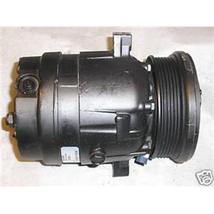 AC Compressor For Silhouette Lumina APV & Transsport (1 year Warranty) R57972