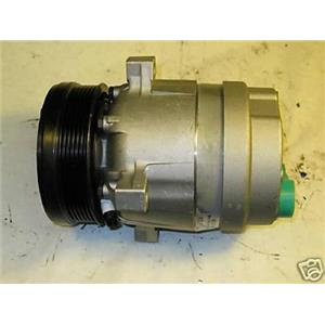 AC Compressor For Chevrolet S10 GMC Sonoma 2.5L (1year Warranty) R57978