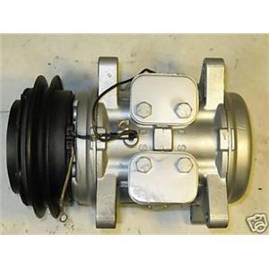 AC Compressor Fits 1987-1993 Volkswagen Fox (1 year Warranty) R67304