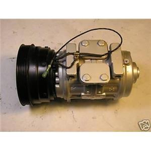 AC Compressor For 1983-1986 Toyota Camry (1 Year Warranty) Reman 67368