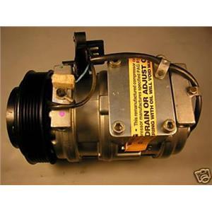 AC Compressor For Mercedes 300CE 300SE 300SL 300TE 400E 500E (1yr Warr) R77343