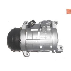 AC Compressor Fits 2004-2009 Cadillac SRX (1 year Warranty) R97337