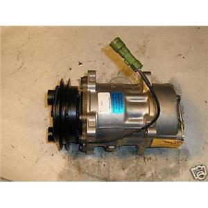 AC Compressor for Jaguar Vanden Plas XJ12 XJ6 XJS (1 Year Warranty) R77589