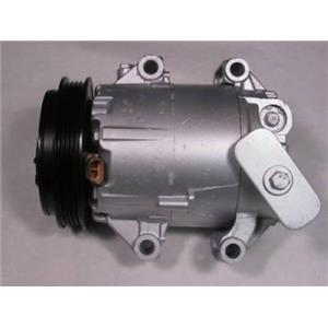 AC Compressor Fits 2005-2013 Chevrolet Corvette (1 Year Warranty) Reman 808