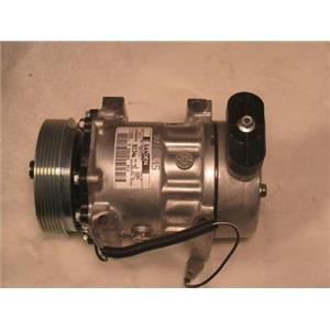 AC Compressor For Dodge Dakota Jeep TJ  Cherokee Wrangler (1 Yr Warr) N67550
