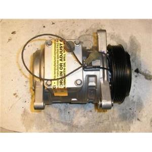 AC Compressor For 1989 1990 1991 1992 Ford Probe 2.2L (1year Warranty) R77355