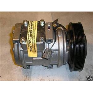 AC Compressor for Acura CL Honda Accord (1 Year Warranty)  Reman 97361