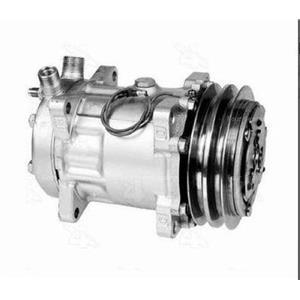 AC Compressor For F-Series E-Series F59 Ranger & Bronco II (1yr Warr) R77582