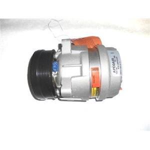 AC Compressor For Isuzu Hombre Chevrolet S10 GMC Sonoma (1Yr Warranty) NEW 68291
