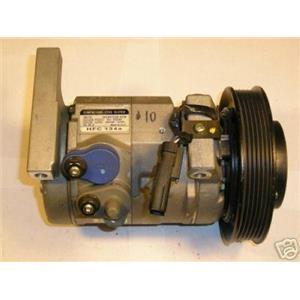 AC Compressor For Jeep Wrangler   TJ  2.4L (1Year Warranty) NEW 97351