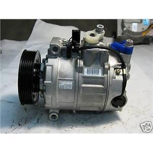 AC Compressor for Audi A4 A4Quattro A6 A6Quattro (1 Year Warranty) N97354