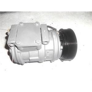 AC Compressor For 1999-05 Range Rover 1999-04 Discovery (1 year Warranty) R97334