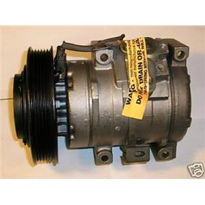 AC Compressor For 2000-2005 Toyota Celica 1.8L (1 Year Warranty) R67311