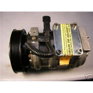 AC Compressor For Jeep Dodge Chrysler Plymouth (1 year Warranty) R57381