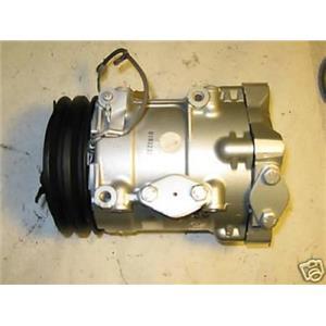 AC Compressor For Subaru Brat DL GL GL-10 Loyale (1 year Warranty) R57453