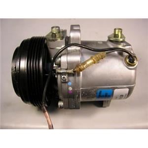 AC Compressor For BMW 323i 323is 323ti 328i 328is Z3 (1 Year Warranty) R67498