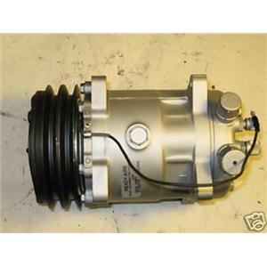 AC Compressor For Freightliner Jeep Mercury Saab (1 year Warranty) R57551