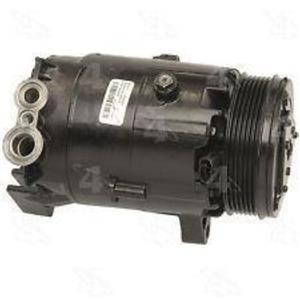 AC Compressor For 2005-2008 Buick Allure Lacrosse 3.6L (1 year Warranty) R67241