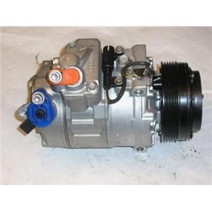 AC Compressor For BMW 323ci 325ix 328Ci 330Ci 528it 530i M3 X3 Z8  NEW78396